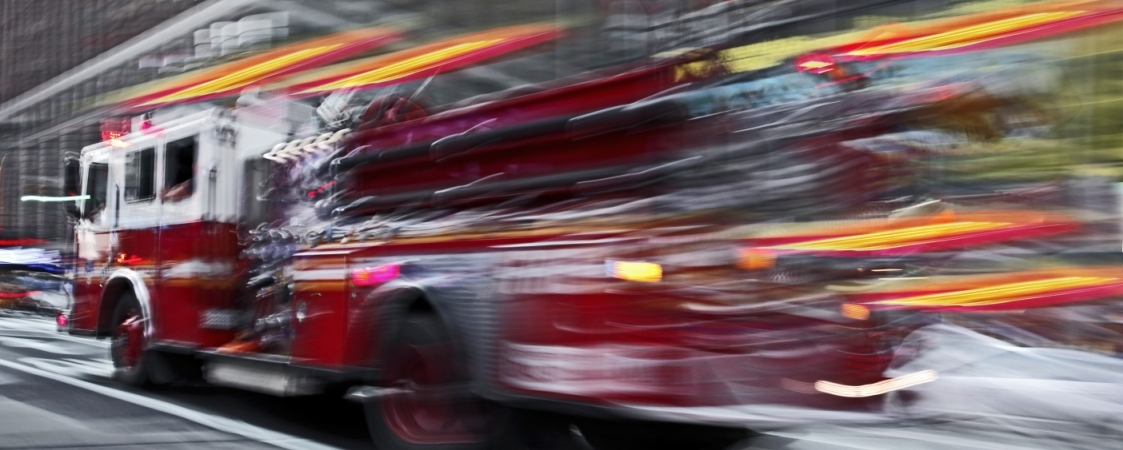 Sudden Cardiac Deaths Amongst Firefighters